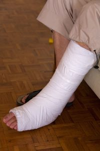 Hefferon Personal Injury Lawyers, Scars and Broken Bones