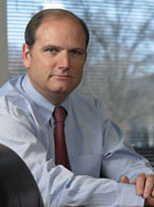 Personal injury attorney Paul Hefferon