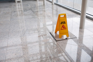 Hefferon Lawyers Premises Liability Slip and Fall Accidents